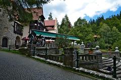 Sinaia - Pelesh Castle Romania (adybyt) Tags: travel landscape nikon europe romania nikkor hdr easterneurope pixelpeeper 1685mm d7000 1685mmf3556gvr nikon1685mm nikond7000