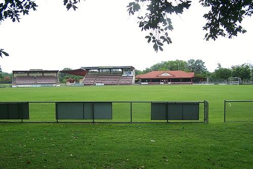 Gardens Oval, Darwin