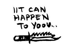 iit can happen to yoou (rupeegroupie) Tags: art drawing expression emo drawings emotional emotions cartoons selfexpression toonz darkemotions tatsart emotoons