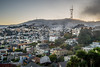 DSC_1961 (Axisworks) Tags: sanfrancisco sunset fog evening district twinpeaks thecastro sutrotower rollingin