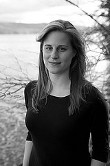 Lauren Groff was born in 1978 in Cooperstown, N.Y. She graduated from Amherst College and has an MFA in fiction from the University of Wisconsin-Madison.
