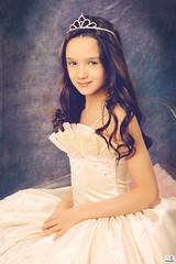 (MissSmile) Tags: portrait girl beauty vintage kid pretty child princess memories royal delicate tender textured misssmile