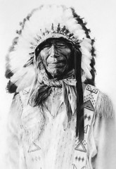 "Lakota Chief • <a style=""font-size:0.8em;"" href=""http://www.flickr.com/photos/71896843@N00/11183514944/"" target=""_blank"">View on Flickr</a>"