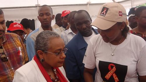 World AIDS Day 2013: Kenya