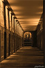 Vitoria de noche/Arquillos (Guijo Córdoba fotografía) Tags: theperfectphotographer nocturno nocturne degradado paisvasco españa spain nikond70s guijocordoba nikonflickraward flickrtravelaward vitoriagasteiz