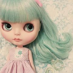 Mint love ♥
