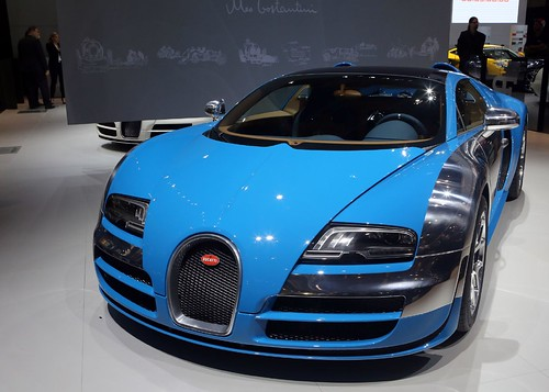 DUBAI INTERNATIONAL MOTOR SHOW 2013