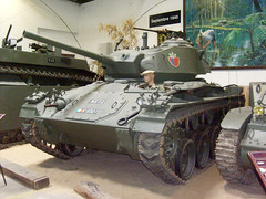 "M24 Chaffee (3) • <a style=""font-size:0.8em;"" href=""http://www.flickr.com/photos/81723459@N04/11477325236/"" target=""_blank"">View on Flickr</a>"