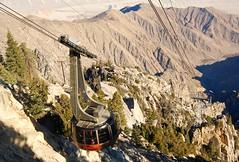 Palm Springs Aerial Tram (ronkacmarcik) Tags: california park san state palmsprings tram canyon aerial palm mount springs tramway jacinto chino sanjacinto tokina12244 chinocanyon