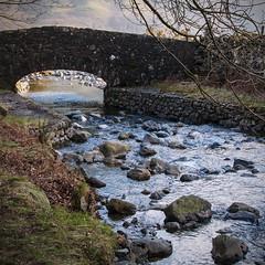 The Lake District (Kate_Atkin) Tags: england panorama mountains nature beauty landscape lakes lakedistrict hdraward