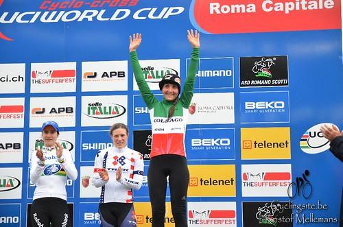 WC Rome Women0256