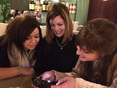 2014Wk03_Rule of thirds (Damien Walmsley) Tags: family food daughters 52 eatingout retaurant ruleofthirds 52weeks