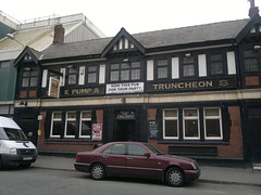 "The Pump and Truncheon, Blackpool • <a style=""font-size:0.8em;"" href=""http://www.flickr.com/photos/9840291@N03/12260773046/"" target=""_blank"">View on Flickr</a>"