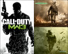 Call of Duty MW Series (david_nett) Tags: call duty cod mw mw2 mw3 mw1