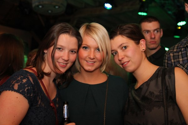 Single party kempen