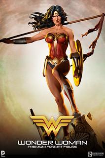 Sideshow - Wonder Woman Premium Format™ Figure