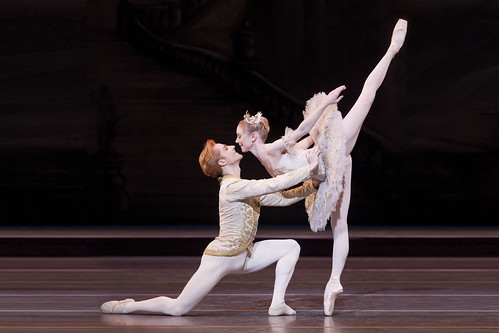Ballet Essentials: The Sleeping Beauty