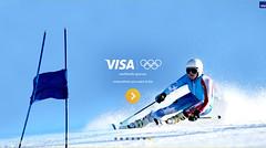 Julia Mancuso for VISA photo by Monte Isom #monteisom (Monte Isom) Tags: usa training downhill olympic olympics visa sochi olympian photoby alpineskiing monteisom juliamancuso