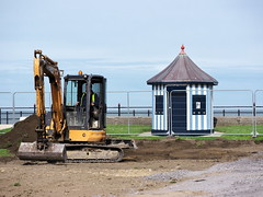 Playground construction Bray promenade 23rd April 2014 #1 (turgidson) Tags: ireland playground studio lens four lumix construction raw play mechanical zoom 5 g go version x case panasonic machinery telephoto developer micro pro midi wicklow f28 bray digger dmc thirds excavator hydraulic vario m43 silkypix zts gh2 35100mm hydraulicexcavator 35100 goplay mirrorless 50450 lumixg p1220916 microfourthirds panasonicgh2 panasoniclumixdmcgh2 cx50b silkypixdeveloperstudiopro5 panasonic35100 panasoniclumixgxvario35100mmf28 hhs35100 casecx50b
