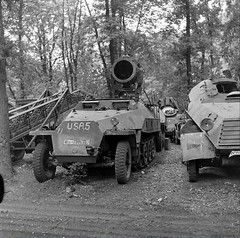 "More captured german Equipment • <a style=""font-size:0.8em;"" href=""http://www.flickr.com/photos/81723459@N04/14111510037/"" target=""_blank"">View on Flickr</a>"