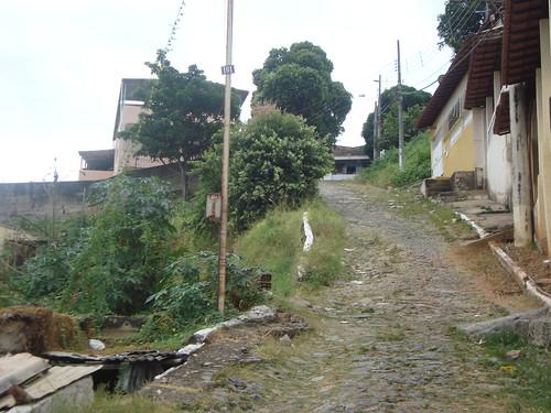 Carapina (Governador Valadares)