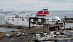 14 06 02 Rosslare  (42) (pghcork) Tags: ireland ferry ships shipping wexford ferries rosslare stenaline irishferries