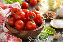 tomatoes (cook_inspire) Tags: vegetables