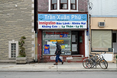 DSC_0170 v2 (collations) Tags: toronto ontario architecture documentary vernacular streetscapes builtenvironment cornerstores conveniencestores urbanfabric varietystores