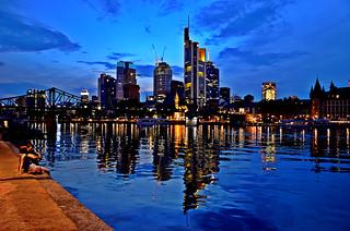 Frankfurt's reflections
