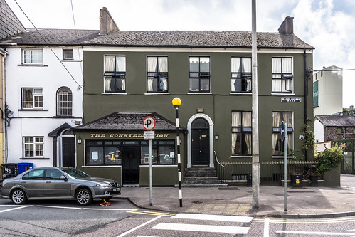 The Constellation Bar 40 Watercourse Road [Cork City]