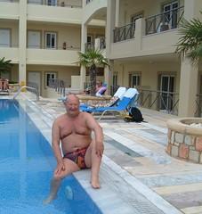 Mythos Aparthotel, Tingaki, Kos (pj's memories) Tags: pool kos greece tingaki tanthru kiniki mythosaparthotel