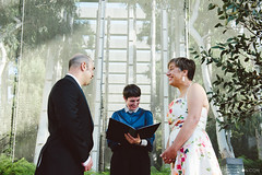 """Claire and Joe - overlooking the beautiful Forest Gallery, Melbourne Museum, Carlton. • <a style=""""font-size:0.8em;"""" href=""""http://www.flickr.com/photos/21623077@N04/14484404192/"""" target=""""_blank"""">View on Flickr</a>"""