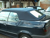 15 Renault 19 Cabrio ´90-´97 Verdeck dbdb 03