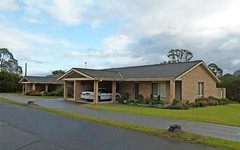 Units 1 to 4,40 Clement Street, Gloucester NSW