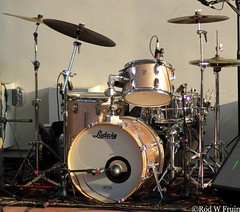Dave's drums