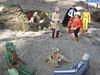 Paradise on the Side 9 (Jake Prescott) Tags: gorn yoda quigonjinn jawas decker biggs actionfigures