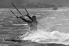 (JOAO DE BARROS) Tags: barros nautical joo kitesurf action sport speed