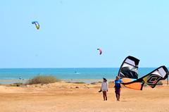 22_10_2016 (playkite) Tags: great kite spot kiteboarding kitesurfing kiting kitelessons kiteinhurghada hurghada egypt red sea october rocknroll vacations fun rental repair