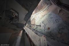 Bordeel sweety (www.Janedewaard.nl) Tags: urbex bordeel sweety explore decay abandoned brothel exploring belgium depart hdr mold