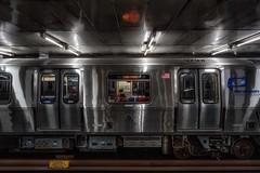 From the edge of platform (karinavera) Tags: travel sonya7r2 subway metro nyc transportation train newyork