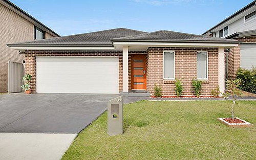 22 Alpine Place, Carnes Hill NSW 2171