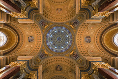 Szent Istvn-bazilika (CONTROTONO) Tags: awesome arch art architecture beautiful brass bubble building bulge longexposure ceiling controtono church cathedral temple interior altar organ drama exploration fresco gallery hall location marble mosaic paint painting palace perspective room school show stained stone stucco supershot texture tourist travel view wallpainting wideangle column construction angel antiquedoor gothic
