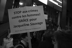 _DSF8701 (sergedignazio) Tags: france paris street photography photographie fuji xpro2 internationale lutte violences femmes