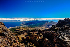 El TEIDE North coast Panorama (Keulkeulmike Photography) Tags: paysage paysages panorama spain spanish espagne landscape landscapes voyage volcan volcano vulcan volcanique volcans elteide teide top catchycolors rock roches fujifilm fuji xs1 bridge keulkeulmike view beautiful awesome nature natur natura naturaleza armonia earth beauty high pico national naturel nacional parc park parque travel travels amateur wallpapers walking hide hiking hiding voyages natural colored colors close north coast canaries canary canaria canarias island islands islas isla iles ile ilha tenerife holidays