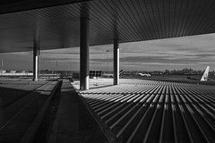 L1000378-Edit (Demeisan) Tags: bw sydney airport available light leica q type 116 summilux 2817