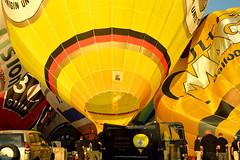Montgolfiade Warstein (Germany) (jens_helmecke) Tags: ballon balloon montgolfiade warstein sauerland deutschland germany jens helmecke nikon