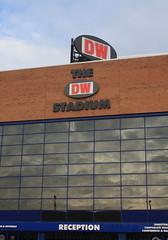 DW Stadium (Russbomb) Tags: 2010 europe gmanchester england