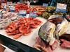 Peix Mercat Pere Garau (infosalut) Tags: mercadodepedrogarau mercado peregaraumarket market mercat mercatdeperegarau peix pescado fish mediterraneandiet dietamediterrània dietamediterránea