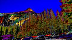 Yosemite Curved (fishmonger45) Tags: hss photoshop photomatix hdr hdraddicted hdrphotomatix