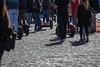 Invasion (Laurent Moose) Tags: roma lazio italien segway allfreepictures